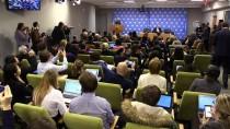Rusya Dışişleri Bakanı Lavrov Açıklaması