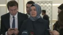 CİNSEL İSTİSMAR - 'Sağlık Bakanlığı İnceleme, Savcılık Da Soruşturma Başlattı'