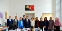 BÜYÜKDERE - Sağlık Bakanlığı Projesinde Eskişehir Önceliği
