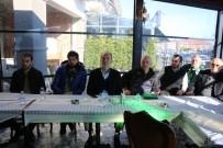 ŞAMPIYON - Sakaryaspor'un Borcu Azaldı