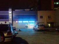 MOTOR USTASI - Samsun'da Alacak-Verecek Kavgası Açıklaması 3 Yaralı