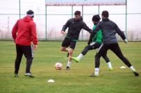 ŞANLıURFASPOR - Şanlıurfaspor'da Hazırlıklar Sürüyor