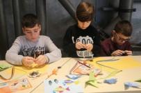 BİREYSEL BAŞVURU - Seka Kağıt Müzesi Yarı Yıl Tatilinde Öğrencileri Bekliyor
