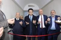 BAHÇELİEVLER - Siirt'te Hacı Kadri Marangoz Camisi Hizmete Girdi