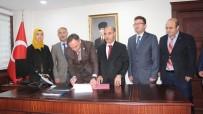 Şırnak'ta 5 Milyonluk 'Bal Geliştirme' Projesinin Protokolü İmzalandı