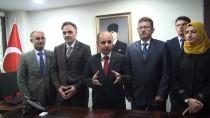 Şırnak'ta Bal Kümesi Geliştirme Merkezi Kurulacak