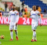 CEM SATMAN - Süper Lig Açıklaması Kasımpaşa Açıklaması 3 - Alanyaspor Açıklaması 2 (Maç Sonucu)