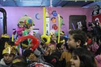AZEZ - Suriye'de 83 Bin 416 Öğrenci Karnelerini Aldı