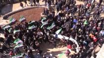 DONALD TRUMP - Suriyelilerden Afrin Operasyonuna Destek
