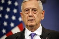 TERÖRIZM - Tehdit Ve Terörizm ABD'nin Ana Odak Noktasında