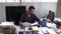 AHMET ÜMIT - Terör Örgütü DEAŞ Hayatını Kararttı