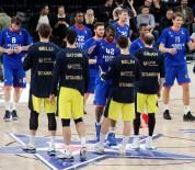 BROWN - THY Euroleague Açıklaması Anadolu Efes Açıklaması 84 - Fenerbahçe Doğuş Açıklaması 89