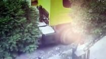 HIRSIZLIK BÜRO AMİRLİĞİ - Tır Hırsızları Yakalandı