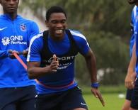 Trabzonspor'da Fabian Castillo 3 Hafta Yok