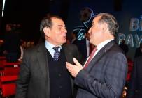 AVRUPA FUTBOL ŞAMPİYONASI - 'Türkiye, 2024 Ev Sahipliğini Hak Ediyor'