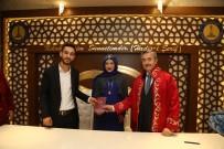 MEHMET TAHMAZOĞLU - Türkiye'de En Çok Nikah Şahinbey'de Kıyılıyor