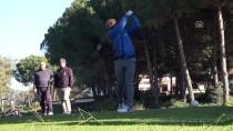 BELEK - Türkiye Golf Turu Profesyonel Kategori Eleme Müsabakası