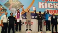 BUDAPEŞTE - Türkiye Şampiyonu Aliağa'dan