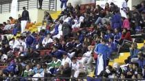 SERVET TAZEGÜL - Türkiye Ümitler Judo Şampiyonası