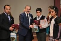 SÖMESTR TATİLİ - Tuşba Belediyesi Öğrencileri Ödüllendiriyor