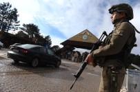 SÖMESTR TATİLİ - Uludağ'da Sömestr Tatili Öncesi Olağanüstü Güvenlik