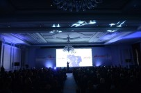 ZAYIFLAMA İLAÇLARI - Uluslararası 'Geleceğin E Hali Kongresi'nin Tanıtım Toplantısı Yapıldı