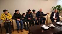 Resmi Nikah - Valiliğin Girişimiyle 5 Yıl Sonra Aile Birleşti