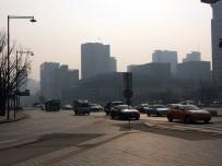 ÇEVRE BAKANLIĞI - Yoğun Toz Bulutu Güney Kore'yi Terk Ediyor