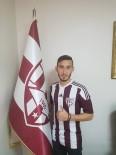 BANDIRMASPOR - Yunus Özdemir Bandırmaspor'da