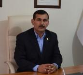 POTASYUM - Ziraat Odası Başkanı Öztürk Açıklaması 'Çiftçimiz Tedirgin'