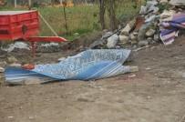 BOZKÖY - 2 Kişinin Öldüğü Pamuk Şekeri Kavgasında 2 Seyyar Satıcı Tutuklandı