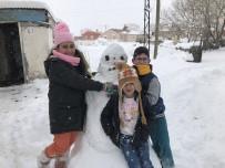 TAŞIMALI EĞİTİM - 2018'İn İlk Kar Tatili Bu Kentte