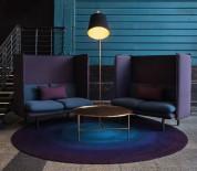 ETEM ÖZÇELIK - 2018'İn Mobilya Ve Tasarım Rengi Ultra Violet