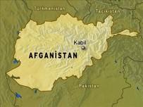 TALIBAN - Afganistan'da 1 ABD Askeri Öldü