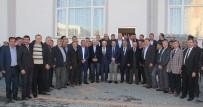 VURAL KAVUNCU - 'AK Parti Yerel Buluşmalar Toplantısı' Altıntaş'ta Yapıldı