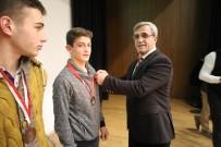 MEHMET ÖZTÜRK - Akyazı'nın Yıldızları Ödül Töreni Programı Düzenlendi