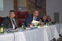 ALZHEİMER HASTALIĞI - Alaşehir Belediye Meclisi Yılın İlk Toplantısını Gerçekleştirdi