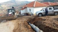 GÖKHAN KARAÇOBAN - Alaşehir'de Hizmetler Hız Kesmiyor