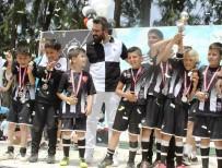 BOSTANLı - Altay, 77. Futbol Okulunu Açtı