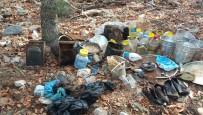 Amanoslar'da PKK'ya Darbe Üstüne Darbe Vuruluyor
