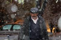 Ardahan'da Kartpostallık Kar Görüntüleri