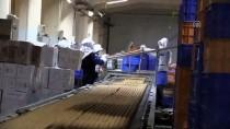 DOĞAL ÜRÜN - Atıl Durumda Aldıkları Fabrikadan 60 Ülkeye İhracat Yapıyorlar