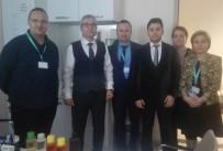 HASTANE YÖNETİMİ - Babaeski Devlet Hastanesi Yeni Yöneticileri Çalışmalara Başladı