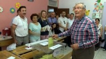 DENİZ BAYKAL - Başbakan Binali Yıldırım, Deniz Baykal İle Telefonda Görüştü