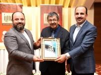 MEHMET KıLıÇ - Başkan Altay Açıklaması 'Konya'nın Sosyal Hayatına Destek Oluyoruz'