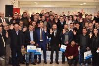 KADER - Başkan Doğan Açıklaması 'Türkiye'ye Örnek Bir Belediyeyiz'