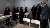 KURAN KURSU - Başkan Karaosmanoğlu Kuran Kursu Öğrencileriyle Bir Araya Geldi