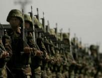 BEDELLI ASKERLIK - Bedelli askerlik gündemden düşmüyor