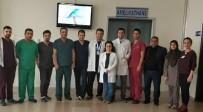 AMELİYATHANE - Besni İlçesinde Dev Bağırsak Ameliyatı Gerçekleştirildi