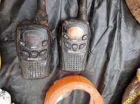 KAPAKLı - Bitlis'te 1 Adet Patlayıcı Madde İmha Edildi